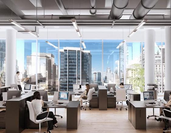 Обслуживание электрооборудования офиса до 300м2